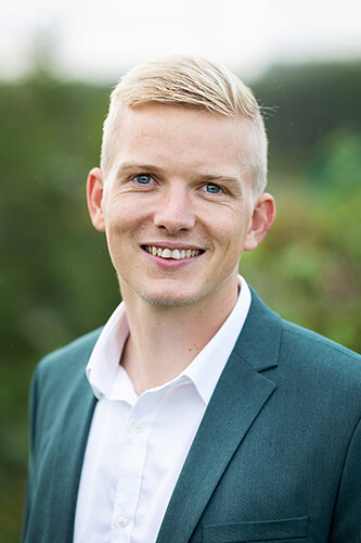Rasmus Dall Nielsen